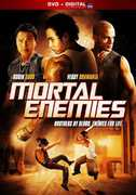 Mortal Enemies , Marco Fernando DaSilva