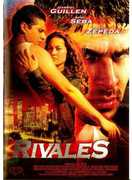 Rivales (2000) , Bobby Zepeda