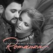 Romanza , Anna Netrebko