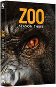 Zoo: Season Three , Billy Burke
