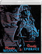 Murder Weapon & Deadly Embrace , Linnea Quigley