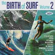 Birth of Surf 2 /  Various [Import] , Various Artists