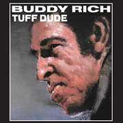 Tuff Dude , Buddy Rich