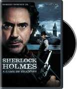 Sherlock Holmes: Game of Shadows , Robert Downey, Jr.