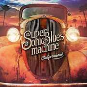 Californisoul , Supersonic Blues Machine