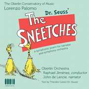Dr Seuss the Sneetches , John de Lancie