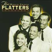 Magic Touch: An Anthology , The Platters
