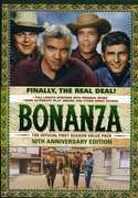 Bonanza: The Official First Season Value Pack , David Ladd