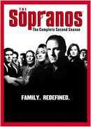The Sopranos: The Complete Second Season , Lillo Brancato Jr.
