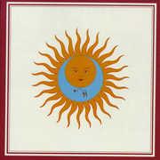 Lark's Tongues in Aspic , King Crimson