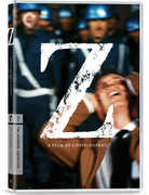 Z. (Criterion Collection) , François Perier