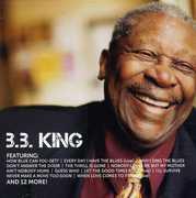 Icon , B.B. King