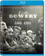 On the Bowery: The Films of Lionel Rogosin: Volume 1 , Ray Salyer