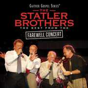 Best from the Farewell Concert , The Statler Brothers