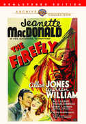 The Firefly , Jeanette MacDonald