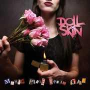 Manic Pixie Dream Girl , Doll Skin