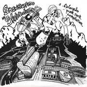 Snowsurfers & Skaterockers /  Various , Various Artists