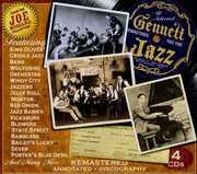 Gennett Jazz , Various Artists
