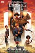 Stephen King's Dark Tower: The Drawing of the Three: The Sailor