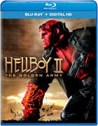 Hellboy II: The Golden Army , Selma Blair