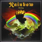 Rising , Rainbow