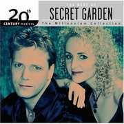20th Century Masters: Millennium Collection , Secret Garden