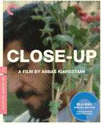Close-Up (Criterion Collection) , Hossein Sabzian