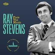 Face the Music:Complete Monument Singles 1965-70 [Import] , Ray Stevens
