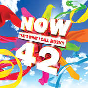 Now, Vol. 42: That's What I Call Music , Various Artists