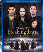 Twilight Saga: Breaking Dawn - Part 2 , Kristen Stewart