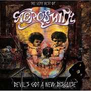 Devil's Got a New Disguise: The Very Best of , Aerosmith