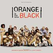 Orange Is the New Black (Original Soundtrack) , Soundtrack