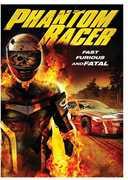 Phantom Racer , Greg Evigan