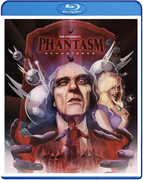 Phantasm: Remastered , Reggie Bannister