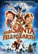 When Santa Fell to Earth , Alexander Scheer