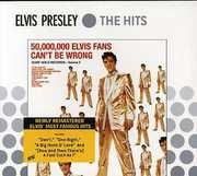 50,000,000 Elvis Fans Can't Be Wrong , Elvis Presley
