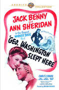 George Washington Slept Here , Jack Benny