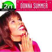 Christmas Collection: 20th Century Masters , Donna Summer