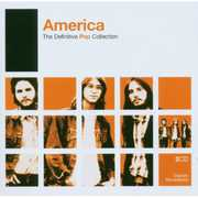 Definitive Pop , America