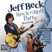 Rock & Roll Party: Honoring Les Paul , Jeff Beck