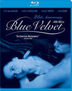 Blue Velvet , Mark Adler