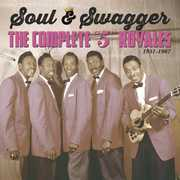 "Soul & Swagger , The ""5"" Royales"