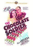 The Chocolate Soldier , Eddie Albert