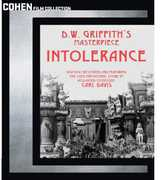 Intolerance , Alfred Paget