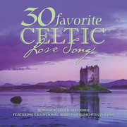 30 Favorite Celtic Love Songs , Various Artists