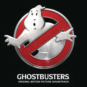 Ghostbusters , Soundtrack