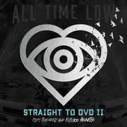 Straight To Dvd Ii: Past Present & Future Hearts , All Time Low