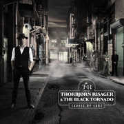 Change My Game , Thorbjorn Risager