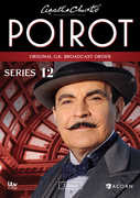 Agatha Christie's Poirot: Series 12 , Joanna Barnes