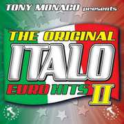 Italo Euro Hits 2 [Import] , Various Artists